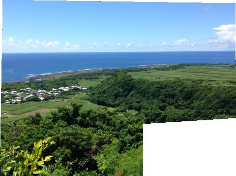 喜界 島 天気
